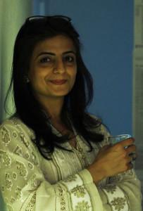 Sadia Salim